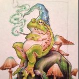 Non-Stop Frog