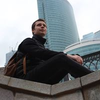 Алешин Илья